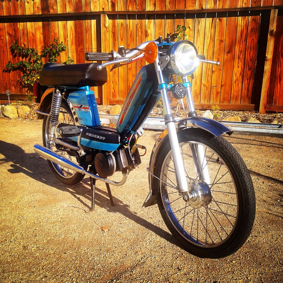 my 1980 peugeot 102 sp mopeds pinterest peugeot and mopeds. Black Bedroom Furniture Sets. Home Design Ideas