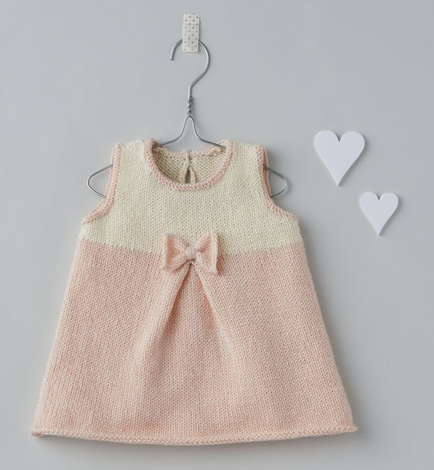 beautiful knit baby sweater phildar leaflet - Google Search ...