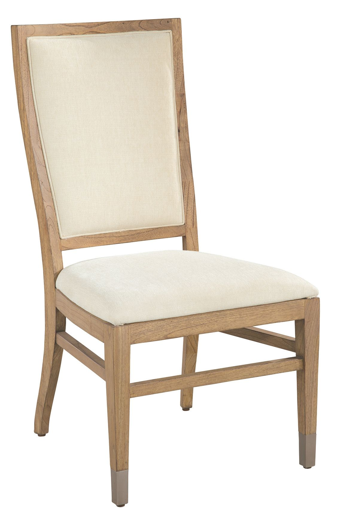 Avery Park Upholstered Dining Side Chair Hekman Home