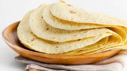 طريقة عمل خبز التورتيلا الحار Recette Recette Cuisine