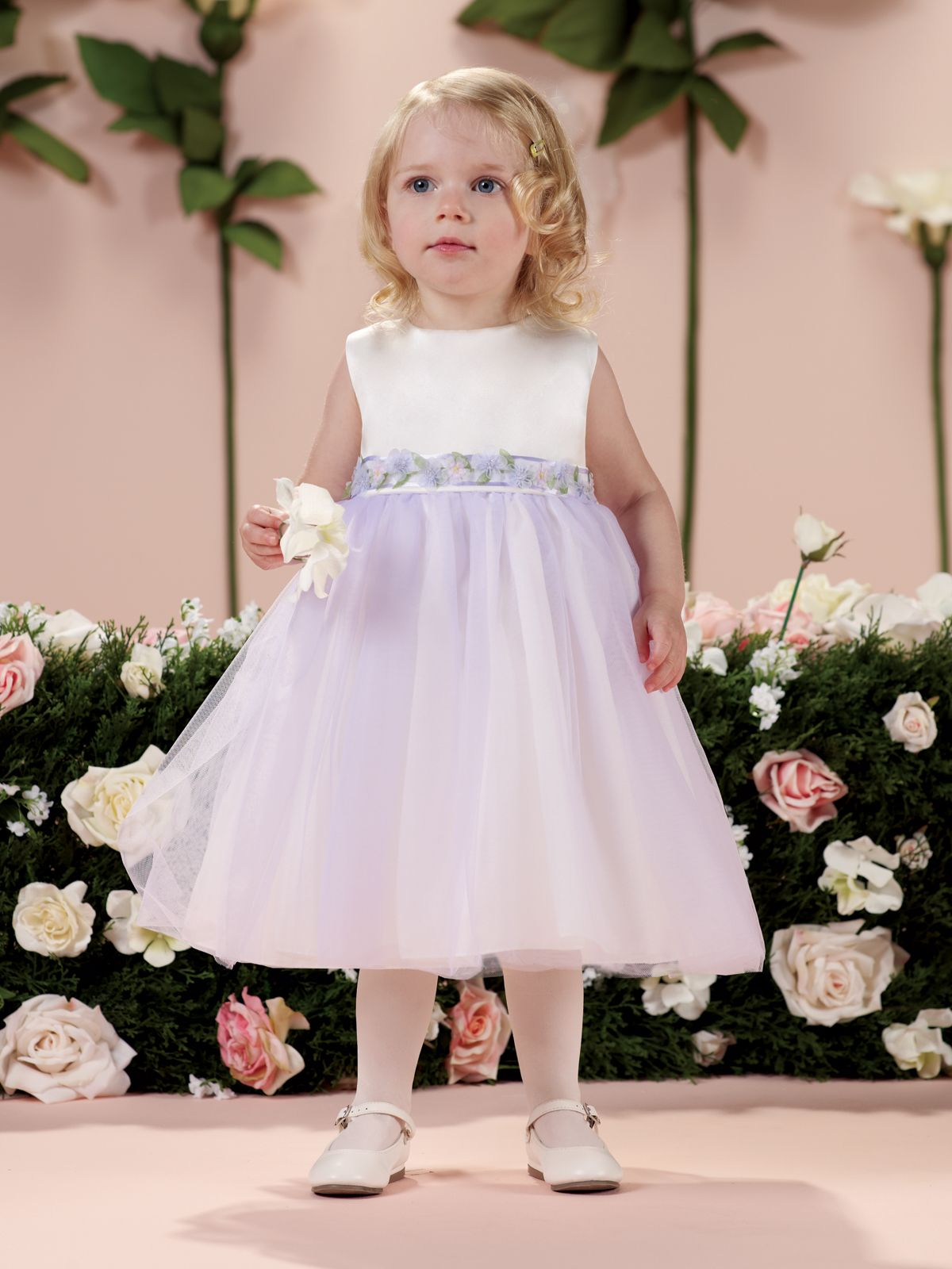 Joan Calabrese Flower Girl Dresses
