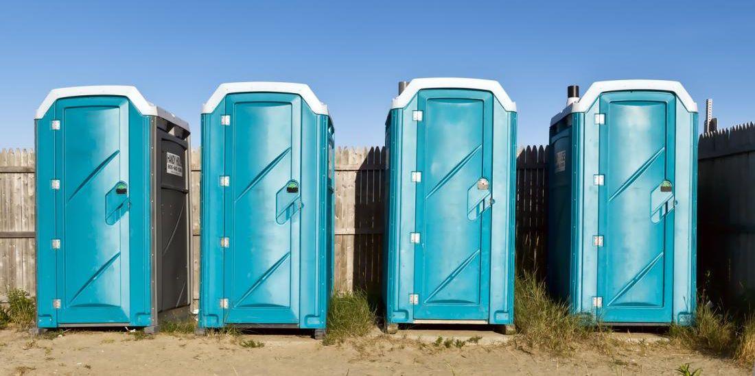 Duluth portable toilets porta potty portable toilet