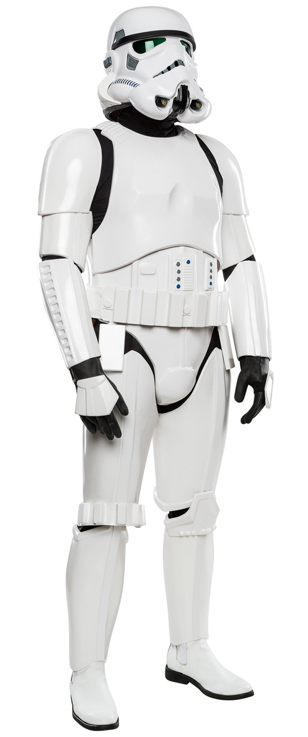 Anovos Stormtrooper Armor Png Imperial Stormtrooper Stormtrooper Storm Trooper Costume