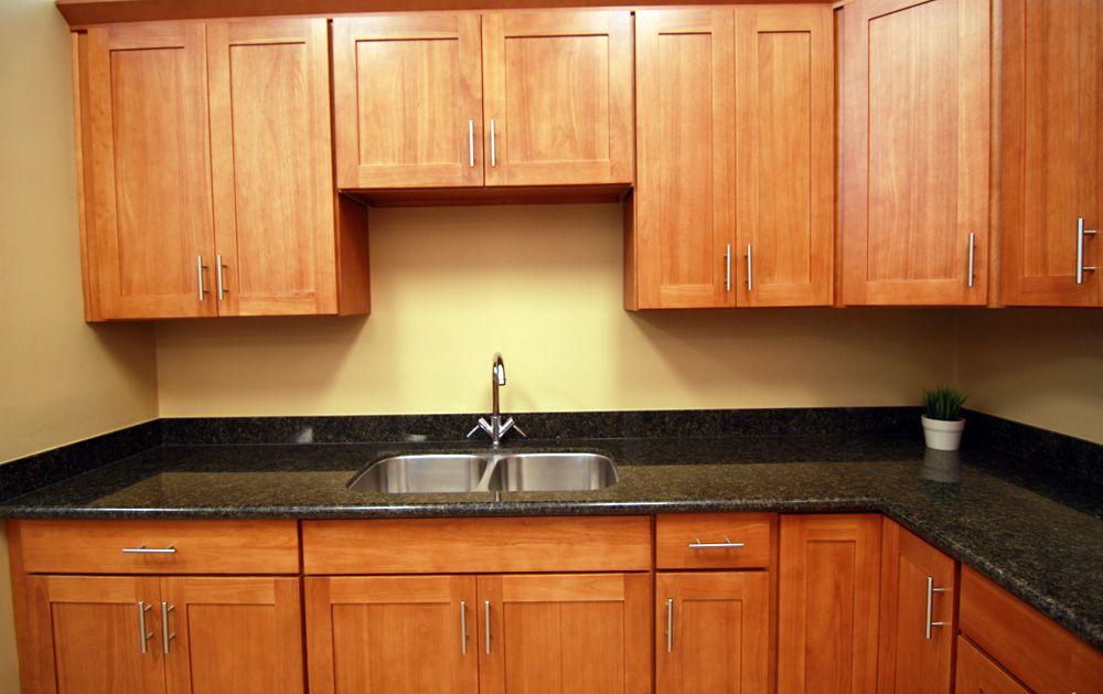 Light Shaker Oak | Kitchen cabinets, Kitchen cabinet ...