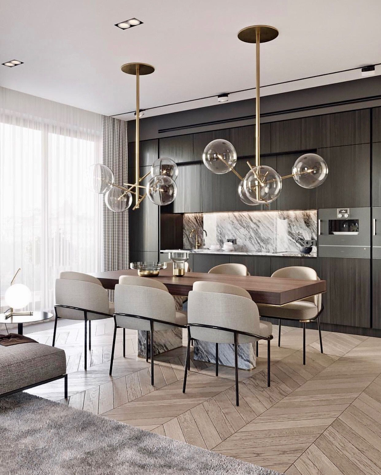 Pin By Ghada Mohammad On Kitchen Design
