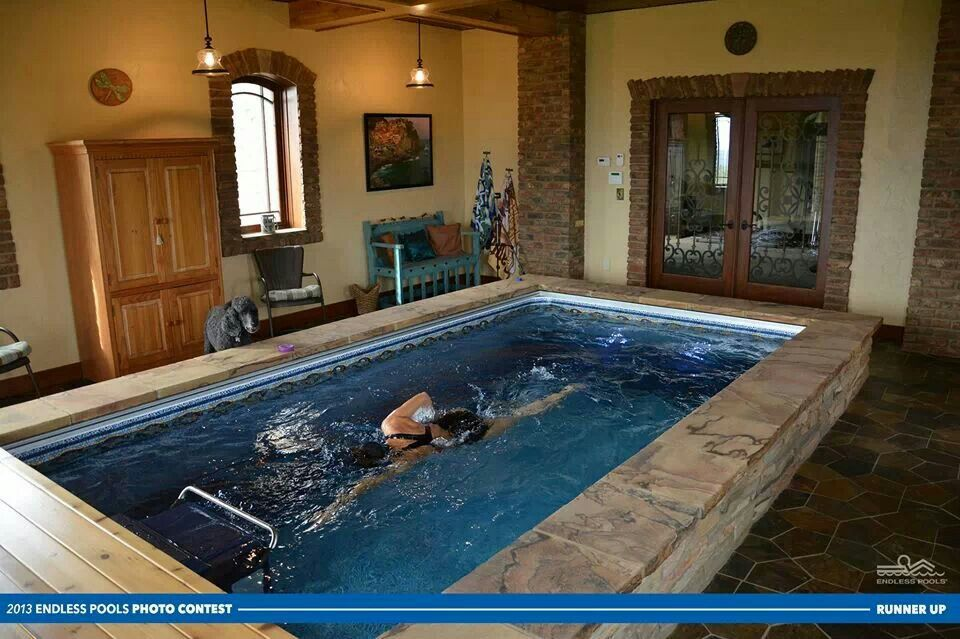 sweet indoor pools. Indoor Endless Pool  Sweet Inspiring Ideas Pinterest