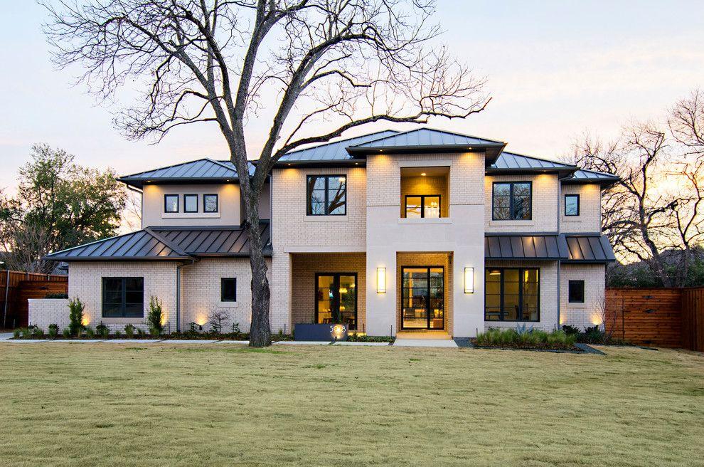 20 Amazing Transitional Outdoor Designs Exterior Design Modern