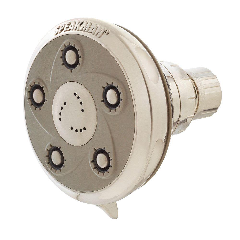Napa 5-Jet 2.0 GPM Shower Head