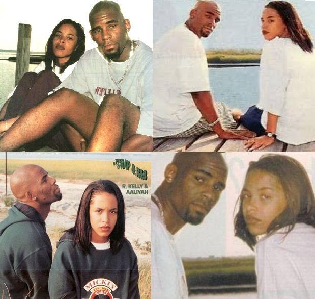 Aaliyah And R Kelly With Images Aaliyah Kelly Aaliyah Haughton