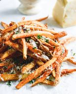 National Chip Week: Celebrate The Healthy Way With This Delicious Butternut Squash Wedges Recipe #potatowedgesselbermachen