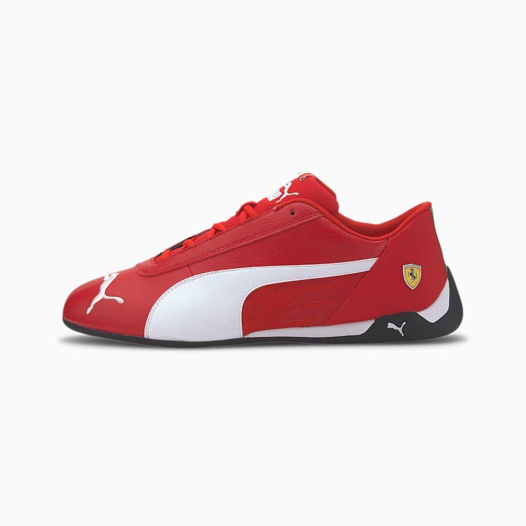 Scuderia Ferrari R Cat Men S Motorsport Shoes Puma Us Motorsport Shoes Trainers Puma