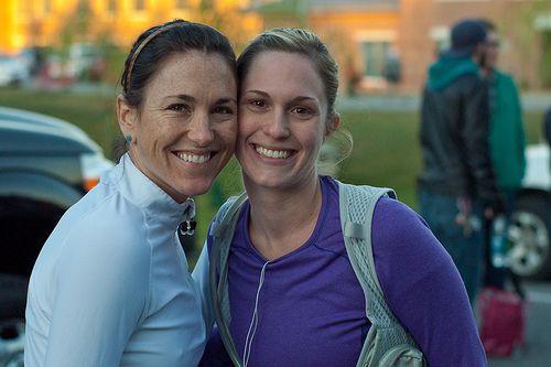Friends running together #RCrun