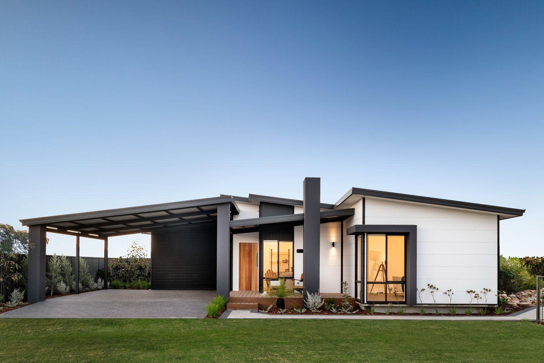 Prefab homes and modular homes in Australia TR Homes WA
