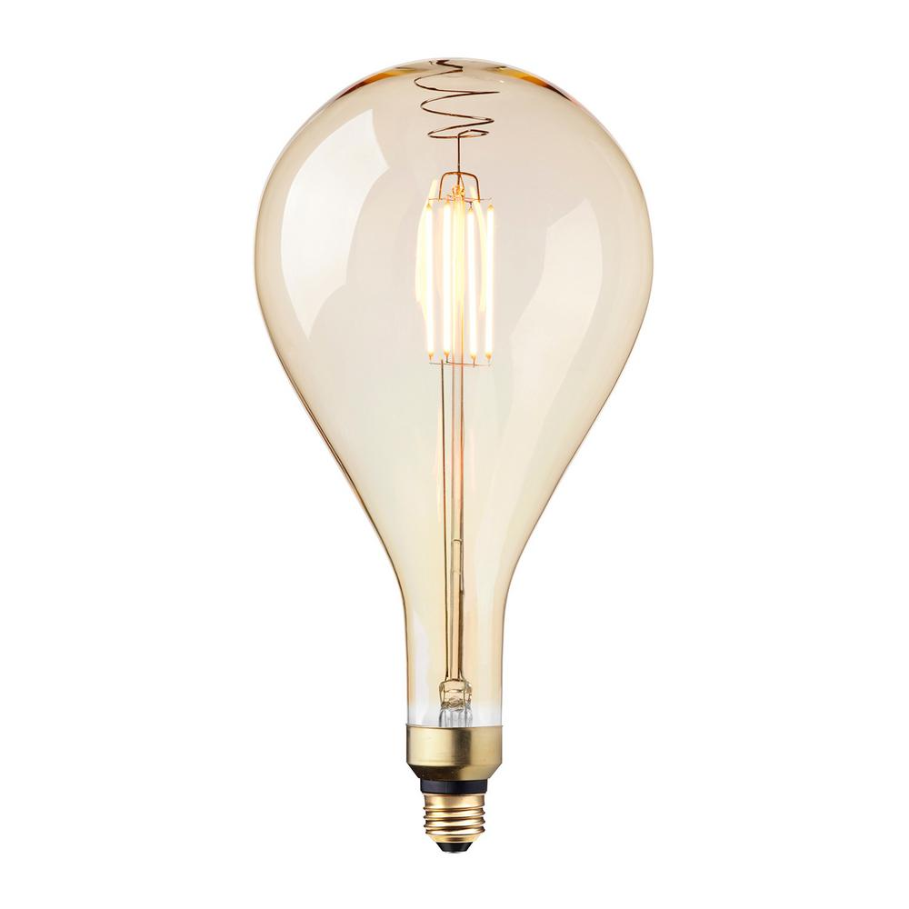 Globe Electric 40w Equivalent Soft White Ps56 Dimmable Led Light