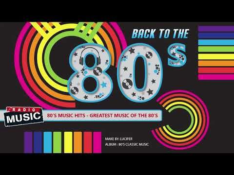 Nonstop 80s Greatest Hits Best Oldies Songs Of 1980s Greatest