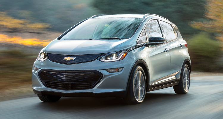 Affordable Electric 2017 Chevrolet Bolt Boasts 200 Mile Range Chevy Bolt Chevy Electric Cars