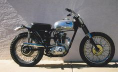 Bsa Engine C15 Also Had A Completely Redesigned Frame And The 250 Cc C15 Engine Bsa Motorcycle Vintage Motocross Classic Car Insurance