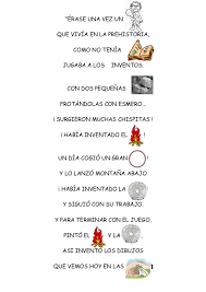 Resultado De Imagen De Fichas Prehistoria Que Sabemos Prehistory Social Studies School