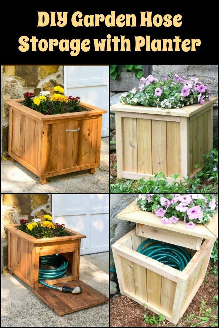 Pin On Ideas Jardineria Y Madera