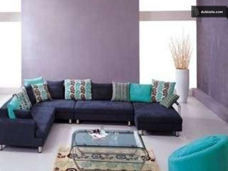 طقم كنب ملكي فخم Home Decor Sectional Couch Decor