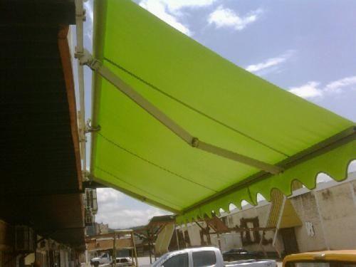 Toldos y techos de policarbonato lona y vinil techos - Lona para exterior ...