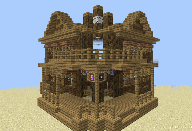 Wild West Saloon Grabcraft Your Number One Source For