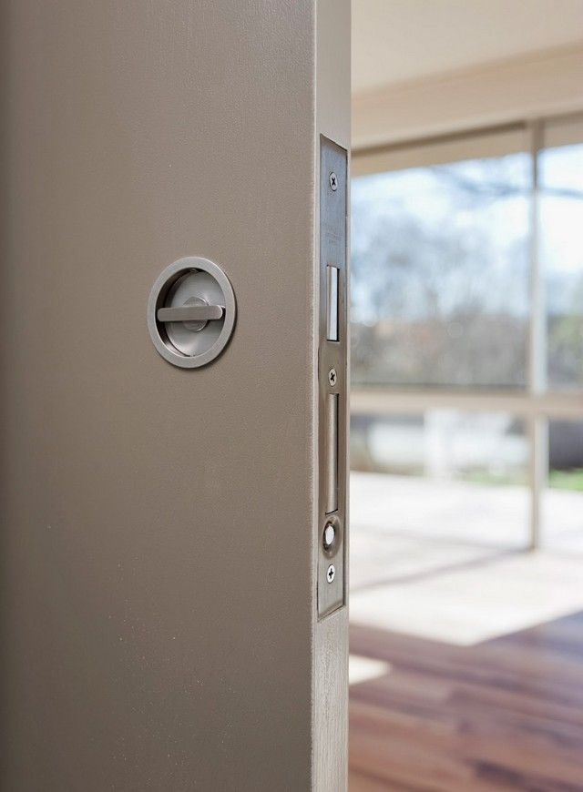 Hafele Pocket Door Hardware