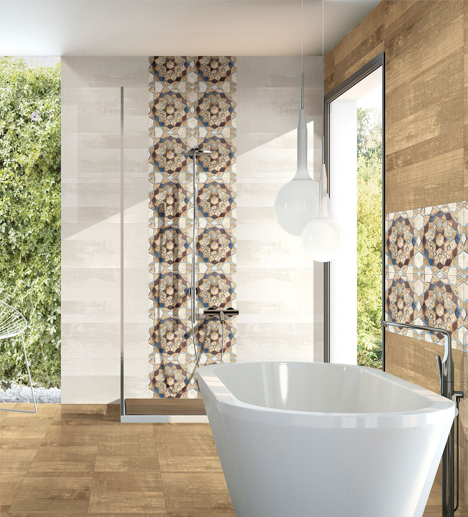 In This Modern World Everything Is Digital And So Is The Tiles You Use For Your Bathroom Wall Tiles Luxury Bathroom Master Baths Bathroom Wall Tile