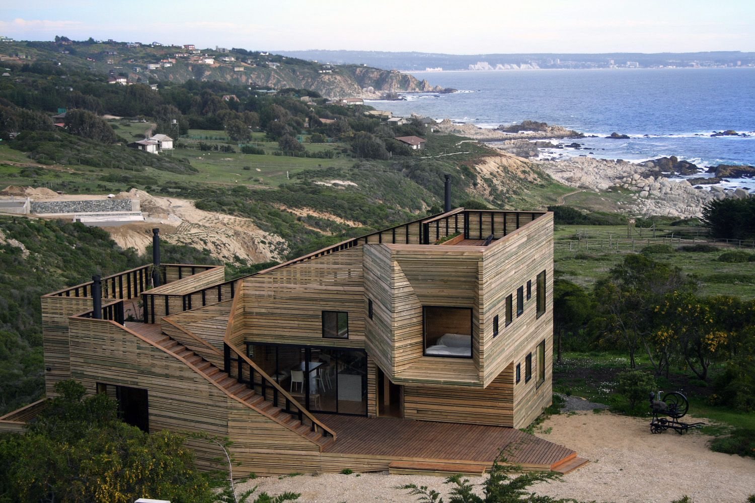 Astounding Pinterest Minecraft Wooden House 1 000 Largest Home Design Picture Inspirations Pitcheantrous