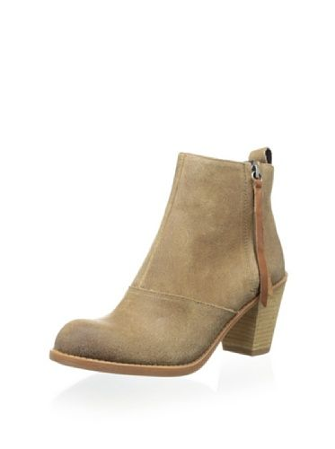 DV by Dolce Vita Women's Joust Ankle Boot (Smog)