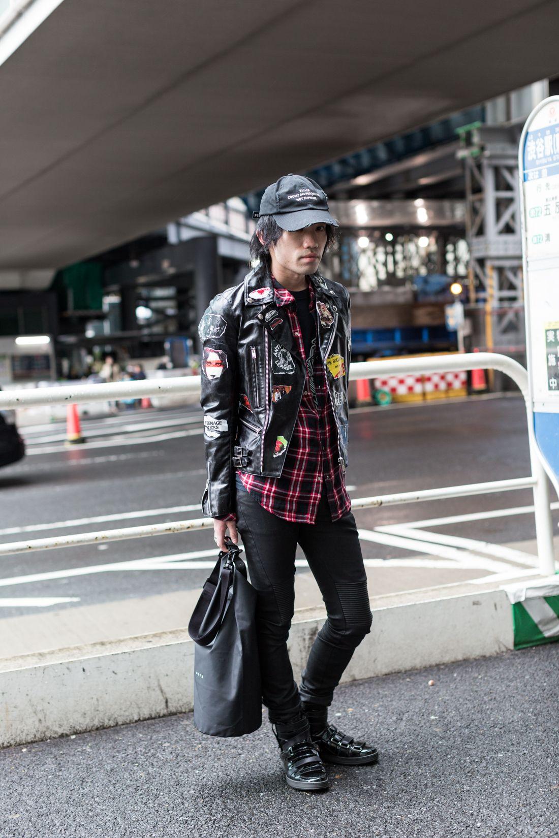 Fashion japan week day 4