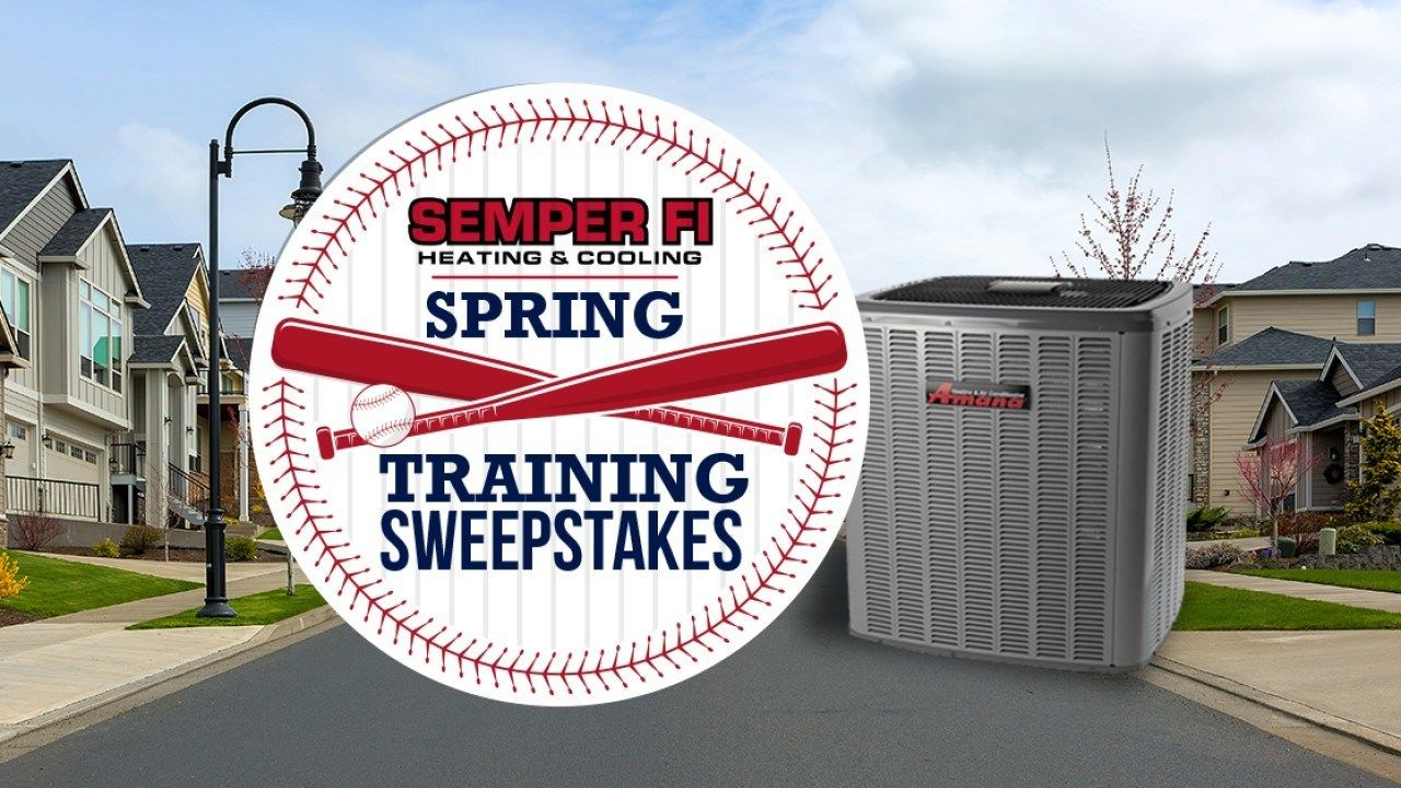 Abc15 Semper Fi Spring Training Sweepstakes Win 8 000 Gift