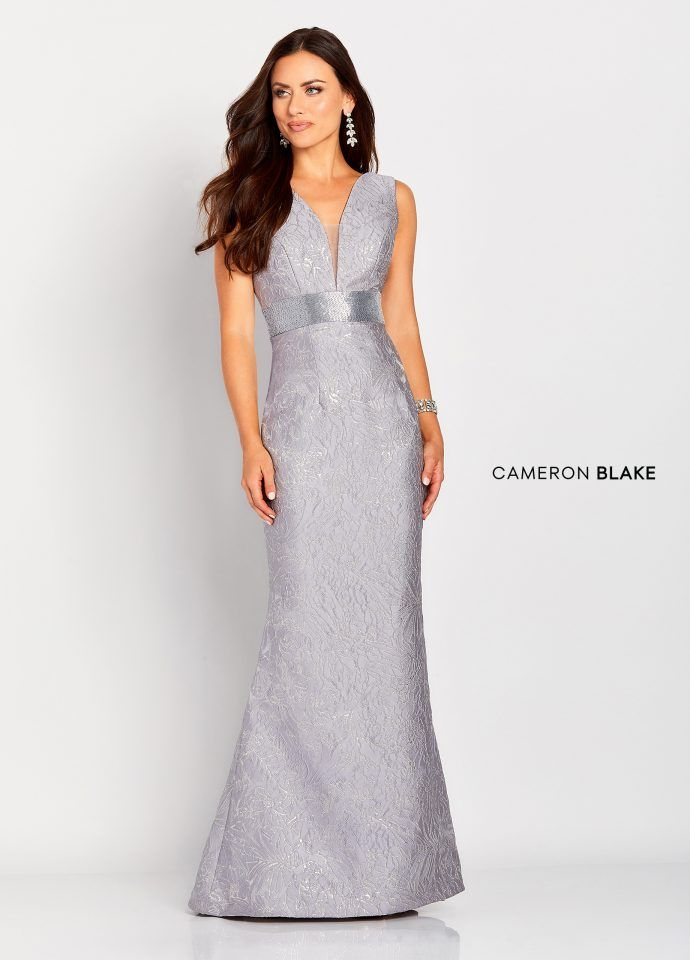 b4b6cf78e86d6 Cameron Blake Mother of the Bride Dresses & Dress Suits 2019 in 2019 ...