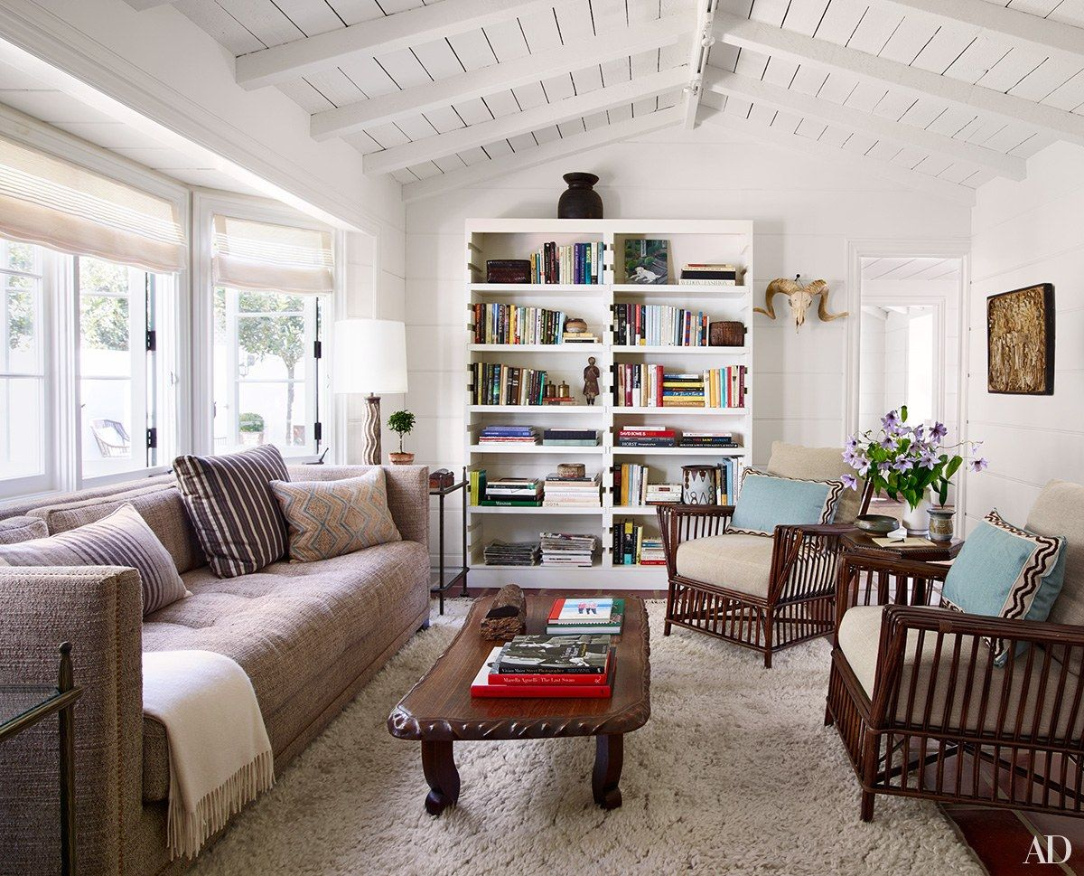 Best Design Lessons From Madeline Stuart's Santa Barbara Home 640 x 480