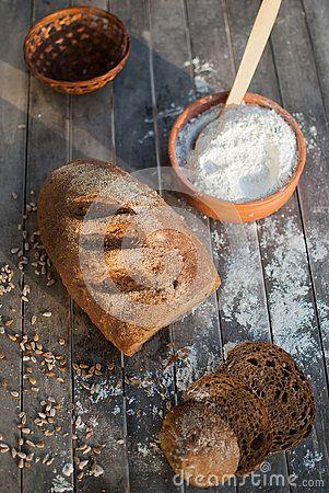 integral bread
