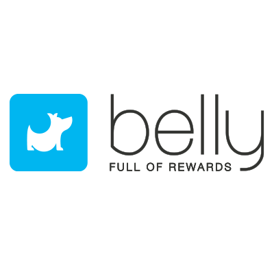 Belly: Forget punch cards and stamps: Scan your phone at the