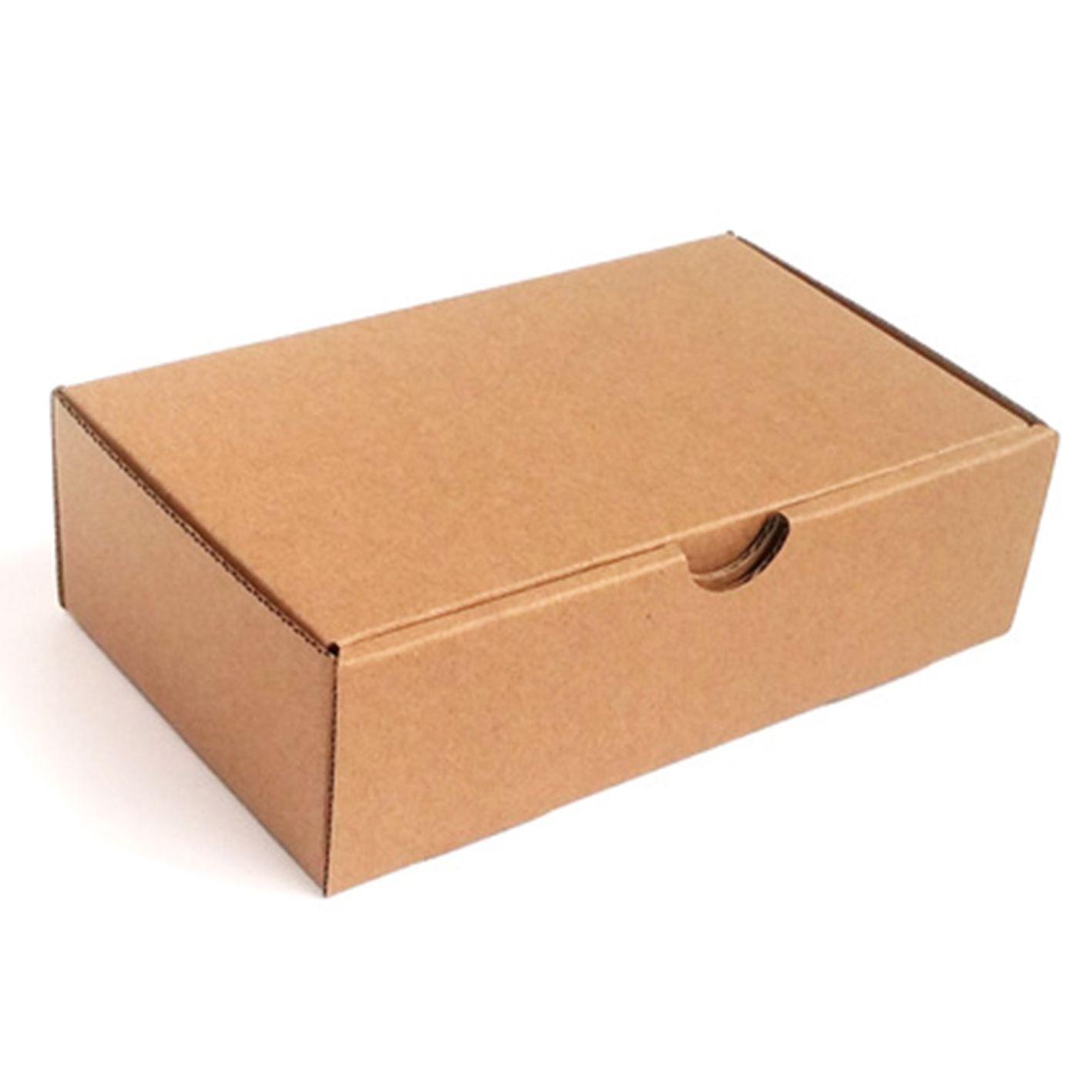 Box style: Corrugated box Material: K9K board Printing: 0C X 0C