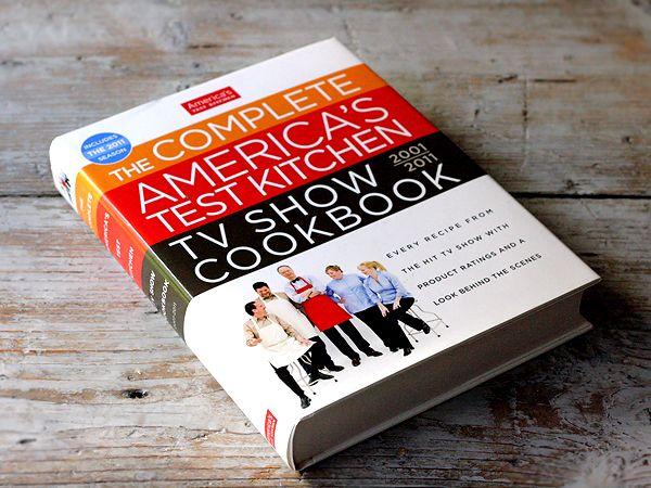America S Test Kitchen Cookbook 1 Of My Favorites Great Explanations Shredding Frozen America S Test Kitchen Cookbook Cookbook Giveaway Favorite Cookbooks