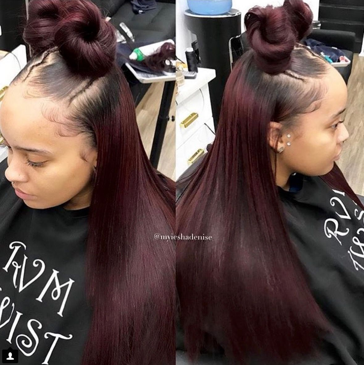 Silky Straight Hair Extensions With Images Hair Beauty Hair Laid Long Hair Styles