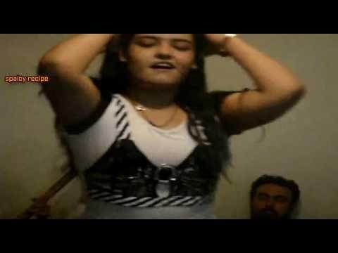 Pashto Beautiful Girl Lokal Nice Home Dance