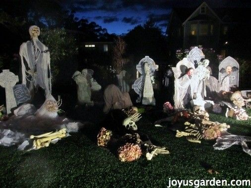 Pin by Meri Keiser on Halloween Haunted Houses  Ghosts Pinterest - halloween decorations ideas yard