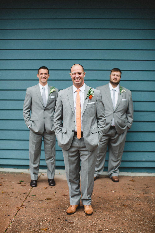 Joyful Real Wedding at Old Fort Jackson | Joyful, Forts and Adorable ...
