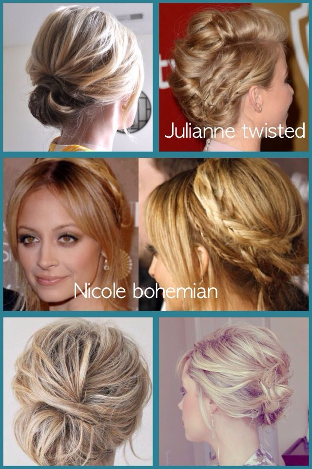 easy formal hair styles simple prom hairstyles for medium length hair hair 2865