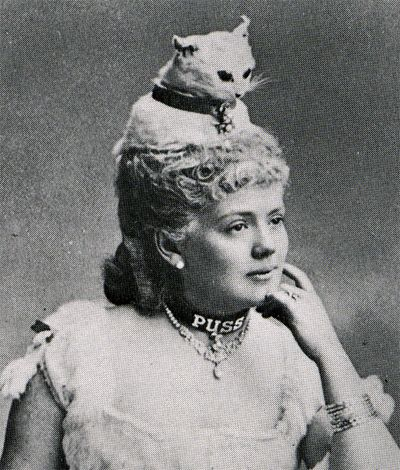 The Hair Hall of Fame: Puss
