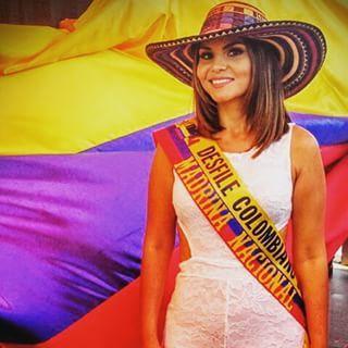 Desfile Colombiano de NY