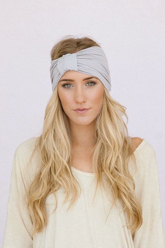 Grey Sparrow Headband Headband Hairstyles Hair Styles