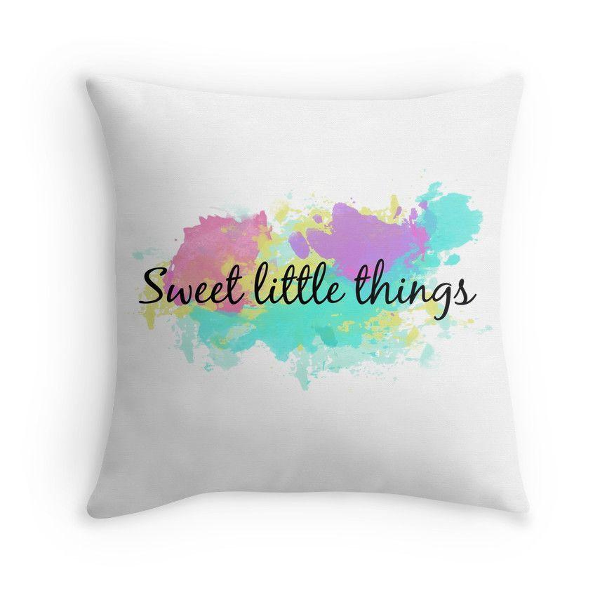 Sweet little things