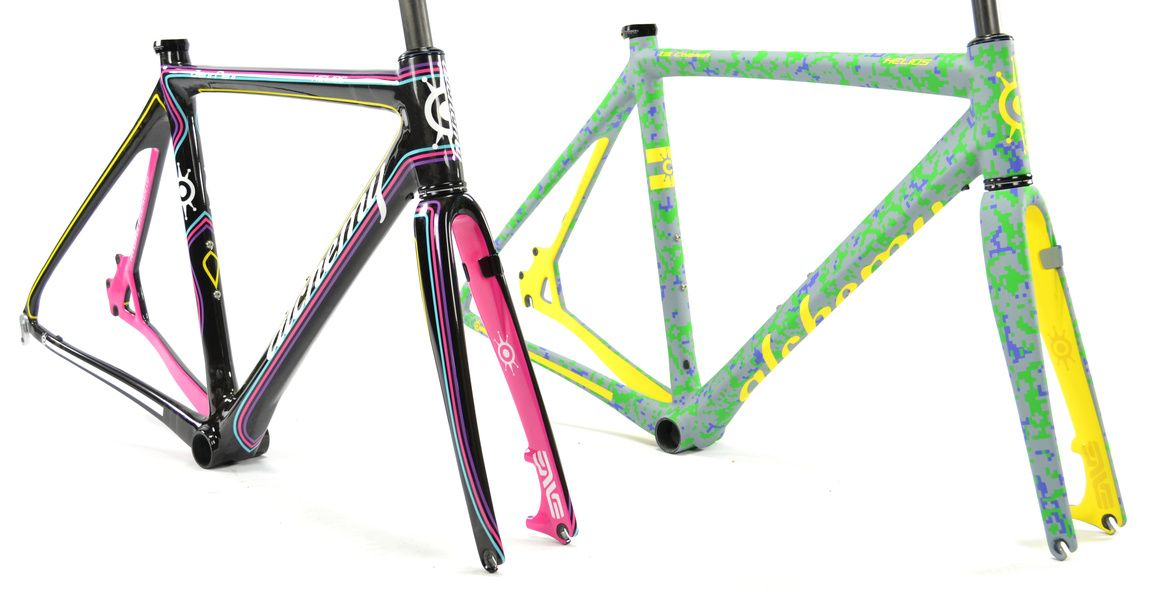 Ethic Paint Works - Custom Bicycle Frame Painting | Paint ...