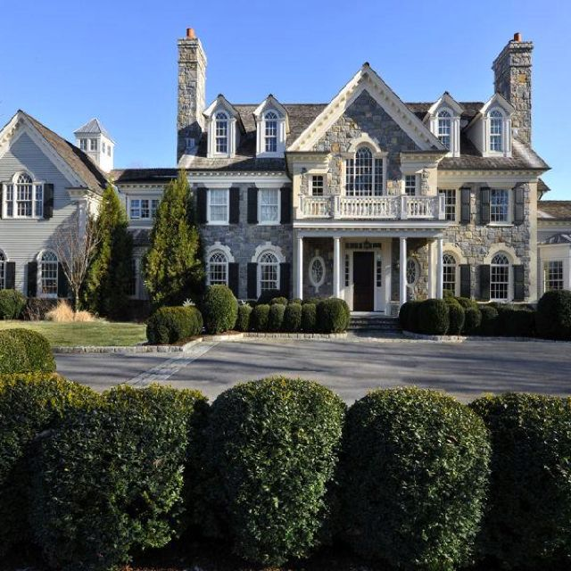 Greenwich Ct Luxury Mansions: Luxury Homes, Home, House