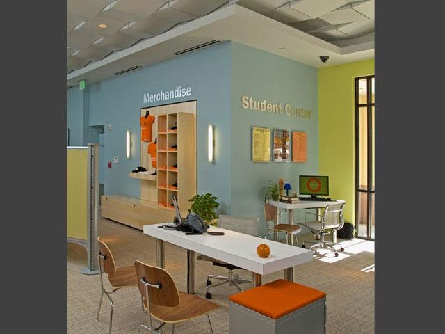 BrightHouse Networks Retail Store, Baker Barrios Architects. Architecture Interior  DesignDesign FirmsRetail ...